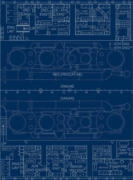 Engineer's Promenade Logeme10