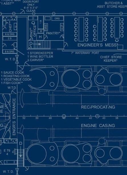 Engineer's Promenade Mess_d10