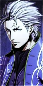 Saint Seiya Anthologie - 8 ans- RPG Avatar10