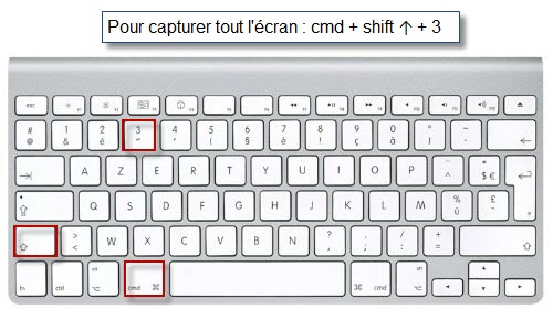 Faire une capture d'écran (screenshot) Captur10