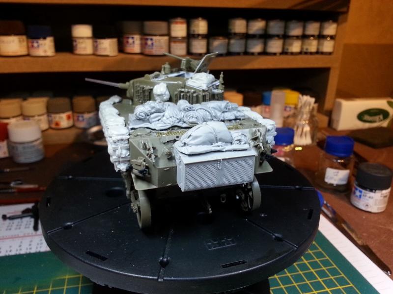 M5A1 Stuart de chez AFV CLUB... (terminé) 20141288