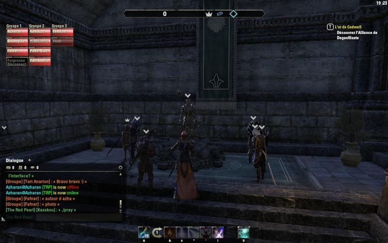 Azharan Empereur ! Screen11