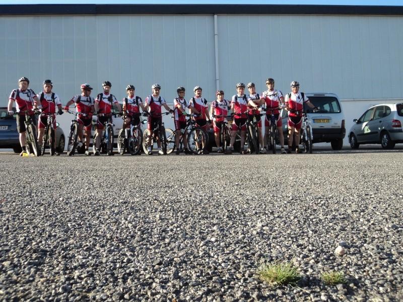08/06/2014: Reco parcours VTT du Mont Rebel 20140610