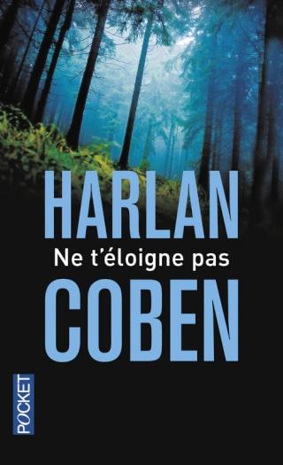 NE T'ELOIGNE PAS de Harlan Coben 97822610