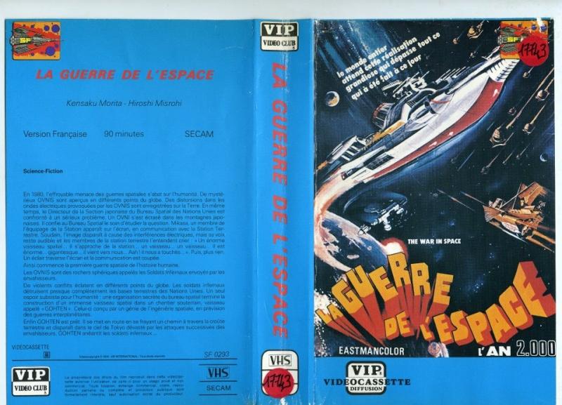 la guerre de l'espace vip tranche marron 42272910