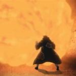 Katon, l'art de manipuler le feu Daiend10