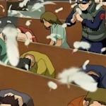 Genjutsu, l'art de manipuler l'esprit Shouja10