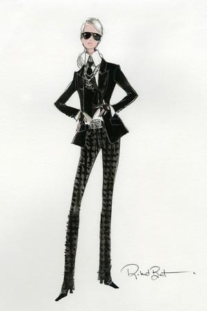 Barbie Lagerfeld ? 0311