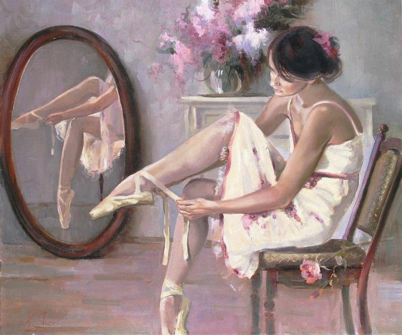 Avatars Reflets et Miroirs 13952310