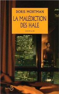 [Mortman, Doris] La malédiction des Hale 517wsh10
