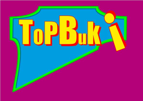 Diffusez vos oeuvres par Topbuk! Logo-m11