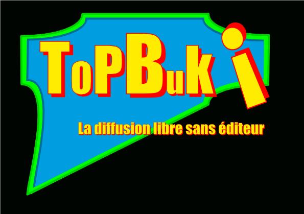 Diffusez vos oeuvres par Topbuk! Logo-n11