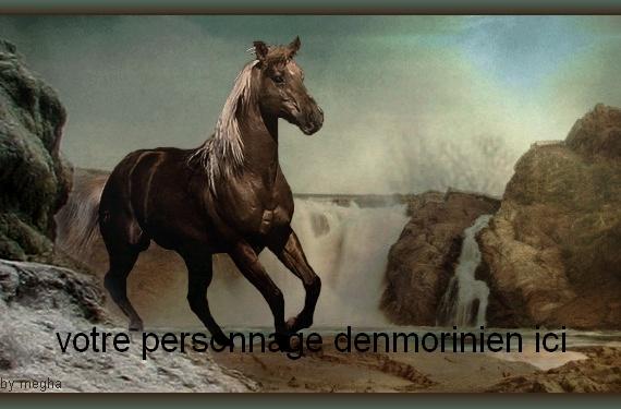 Dons Megha pour Denmoriny X410