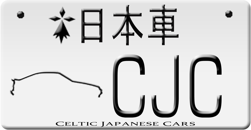 Celtic Japanese Cars