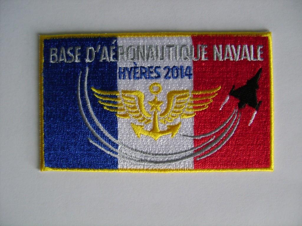 DEBRIEFING JPO BAN DE HYERES 15 JUIN 2014 Dsc07410