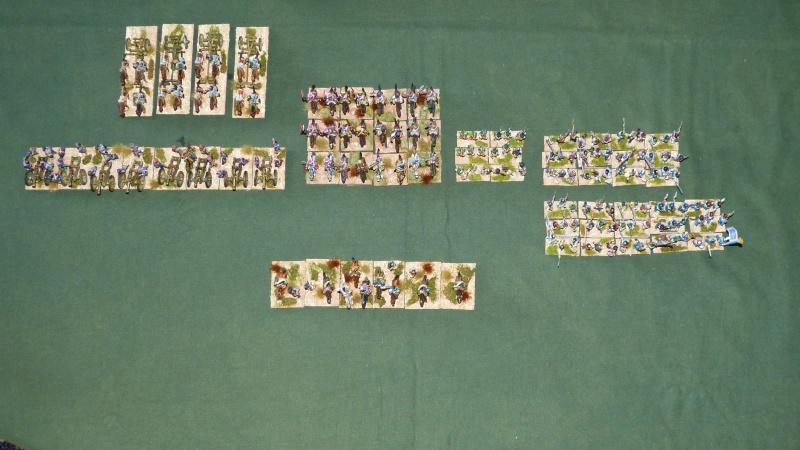 Armée napolitaine 15mm - figurines AB P1030137