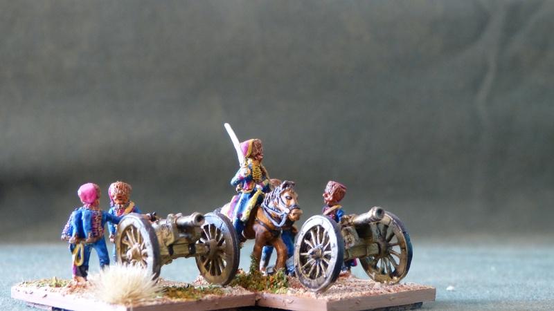 Armée napolitaine 15mm - figurines AB P1030212