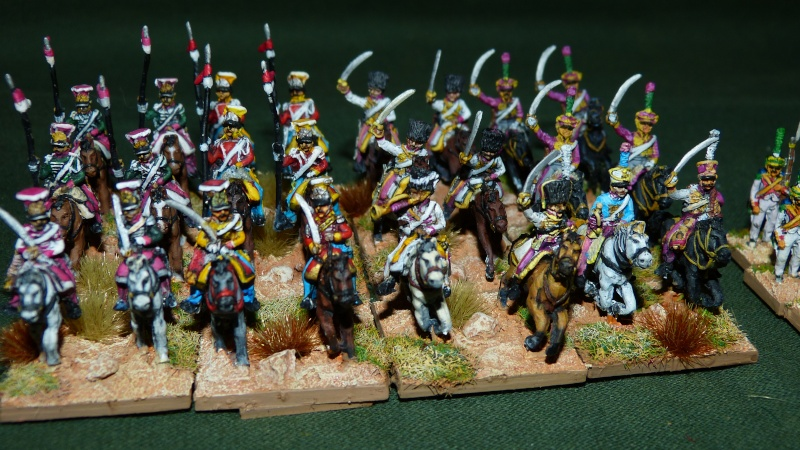 Armée napolitaine 15mm - figurines AB P1030214