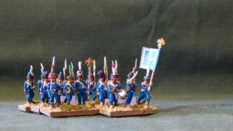 Armée napolitaine 15mm - figurines AB P1030217
