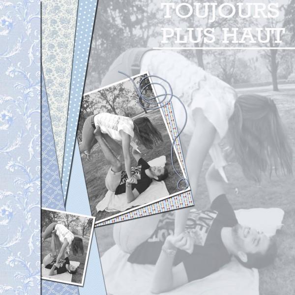 Challenge Consigne N°50 jusqu'au 2 novembre - Page 2 Toujou10