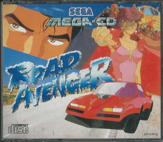 Les jeux MEGA CD à Born !!!!! Road_a10