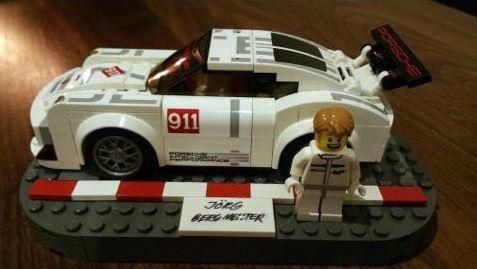Lego Porsche  Lego2c11