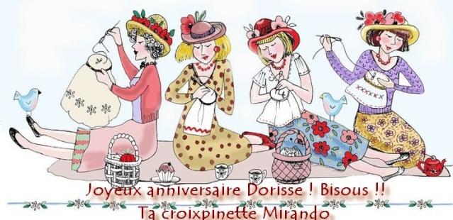 Souffle tes bougies, Dorisse ! - Page 2 Doriss10