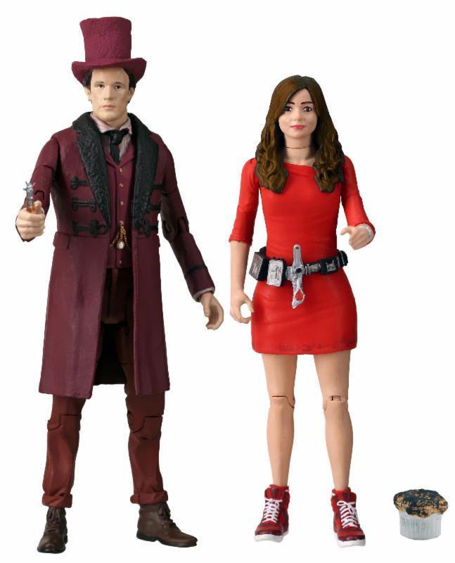 Doctor Who Figures 105310