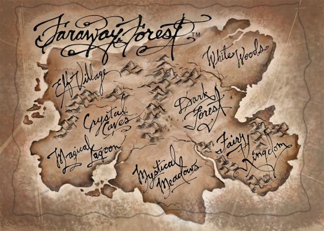 Faraway Forest Farawa13