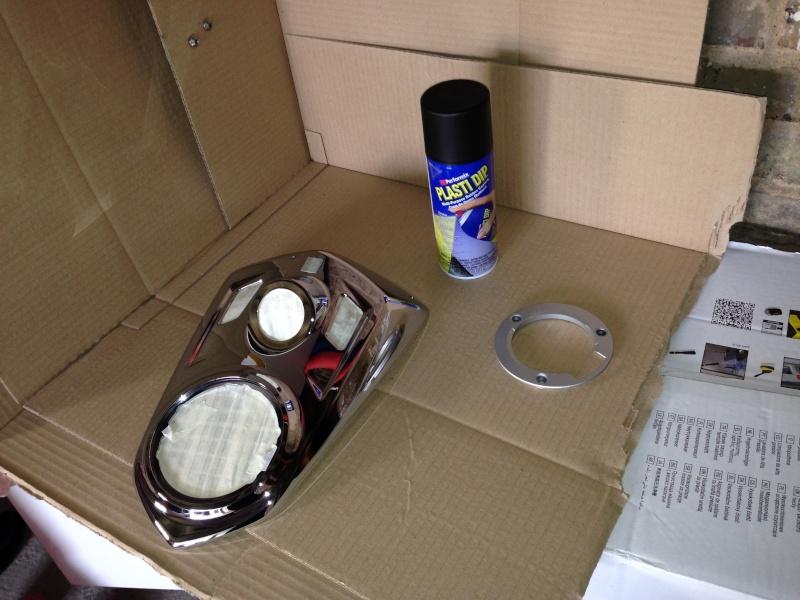 PLASTIDIP, Peinture Plastique Liquide En Bombe ... 110