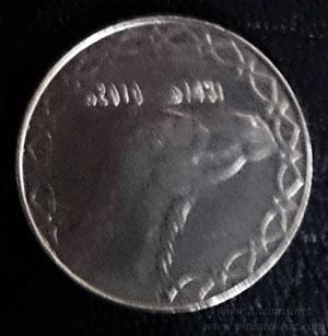 Tableau Pièces de Monnaies RADP: janvier 2012 - Page 7 2da10