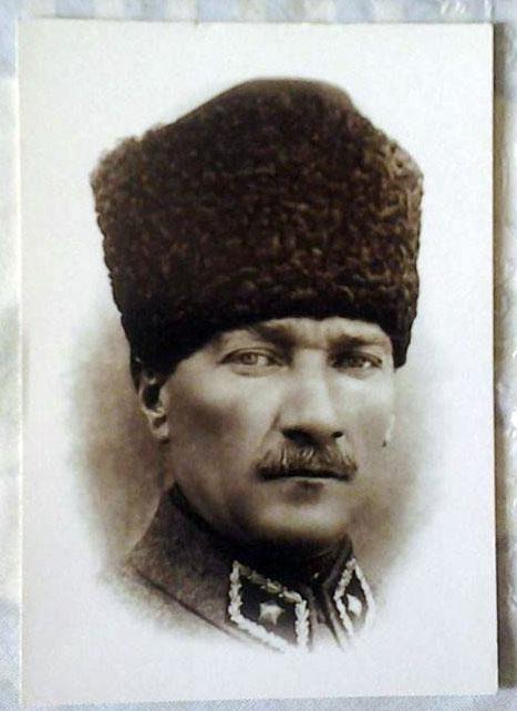 Cartes postales Turquie (Istanbul) 611