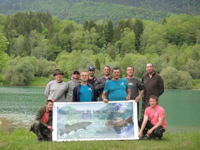 Les rencontres du forum en une photo Savoie10