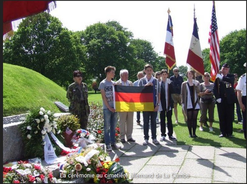 [Histoires Histoire] la commémoration des 70 ans du Débarquement - Page 2 50_la_10