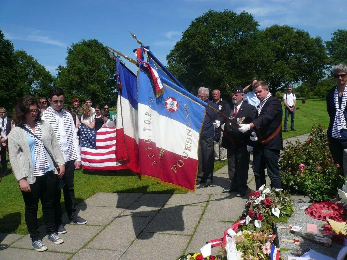 [Histoires Histoire] la commémoration des 70 ans du Débarquement - Page 2 P1120018