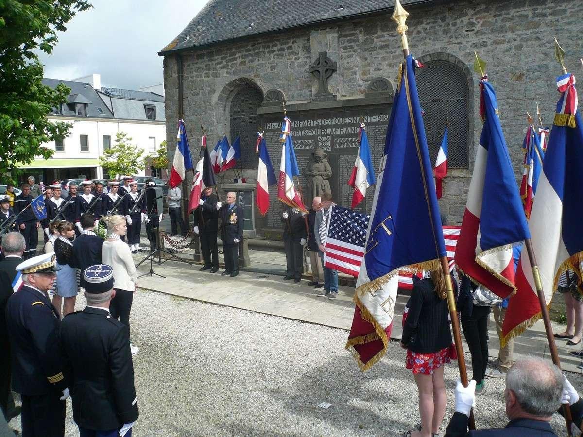 [Histoires Histoire] la commémoration des 70 ans du Débarquement - Page 2 P1120032