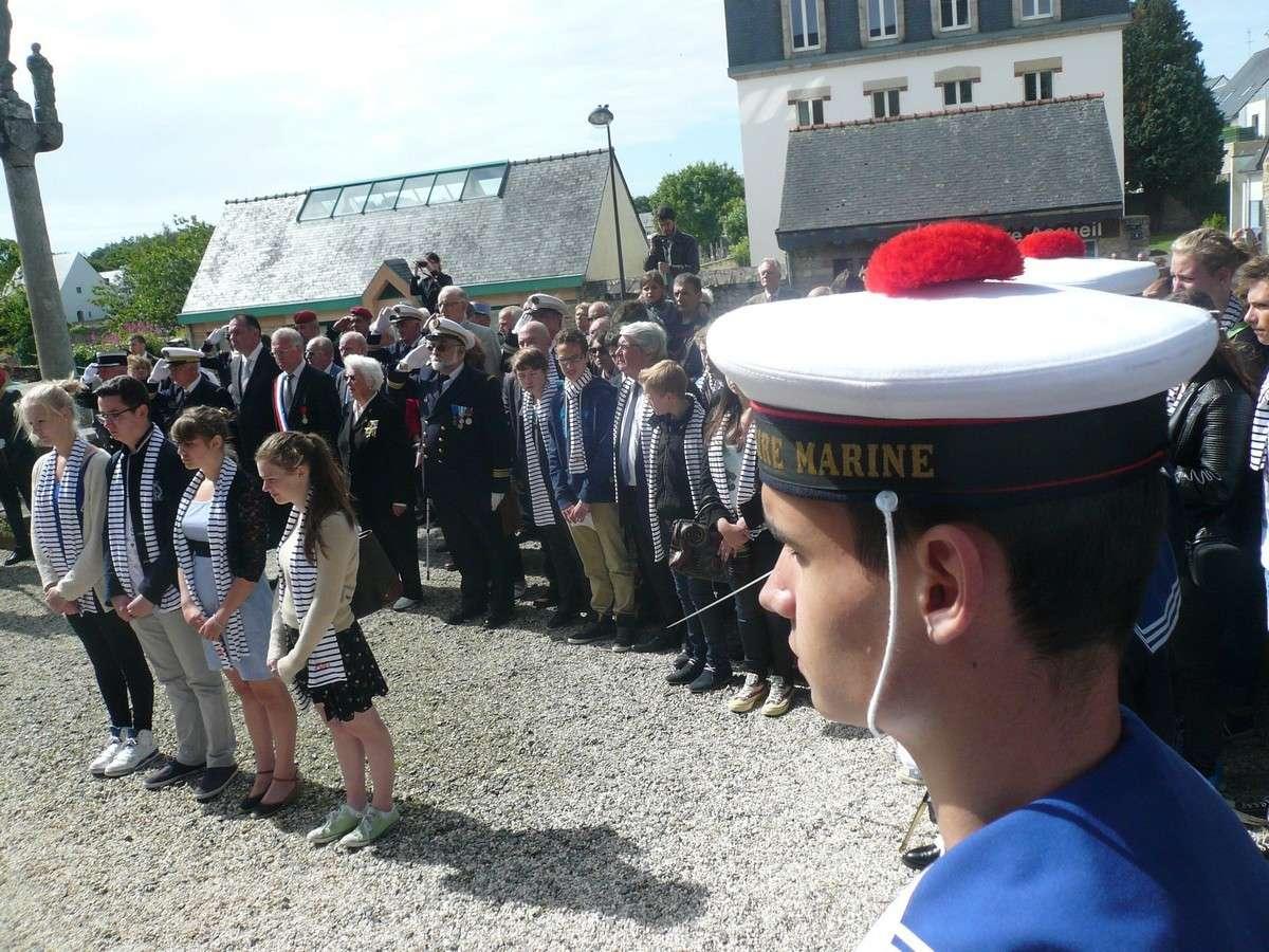 [Histoires Histoire] la commémoration des 70 ans du Débarquement - Page 2 P1120035