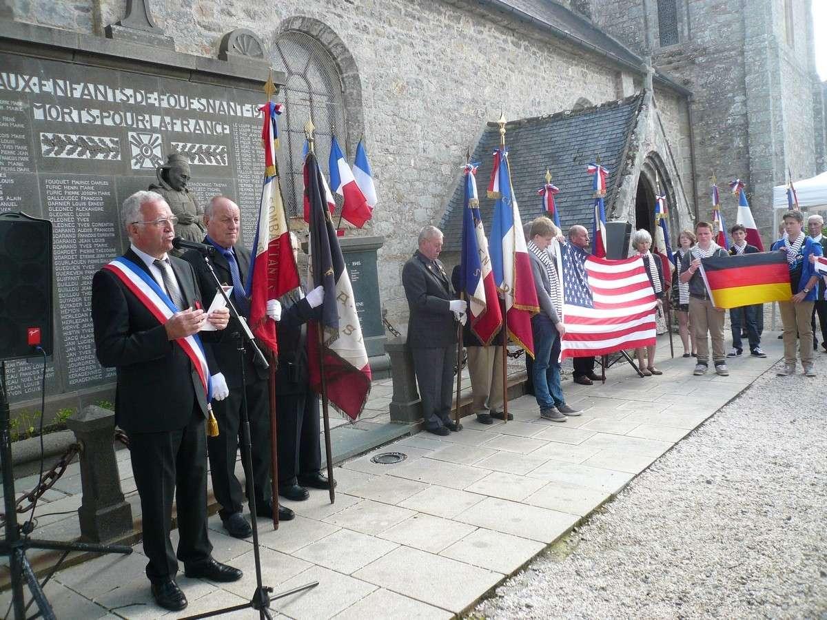 [Histoires Histoire] la commémoration des 70 ans du Débarquement - Page 2 P1120039