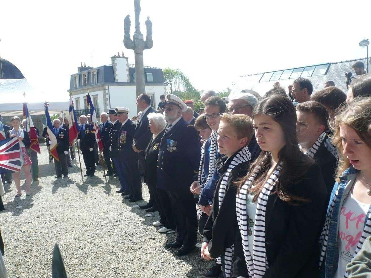 [Histoires Histoire] la commémoration des 70 ans du Débarquement - Page 2 P1120040