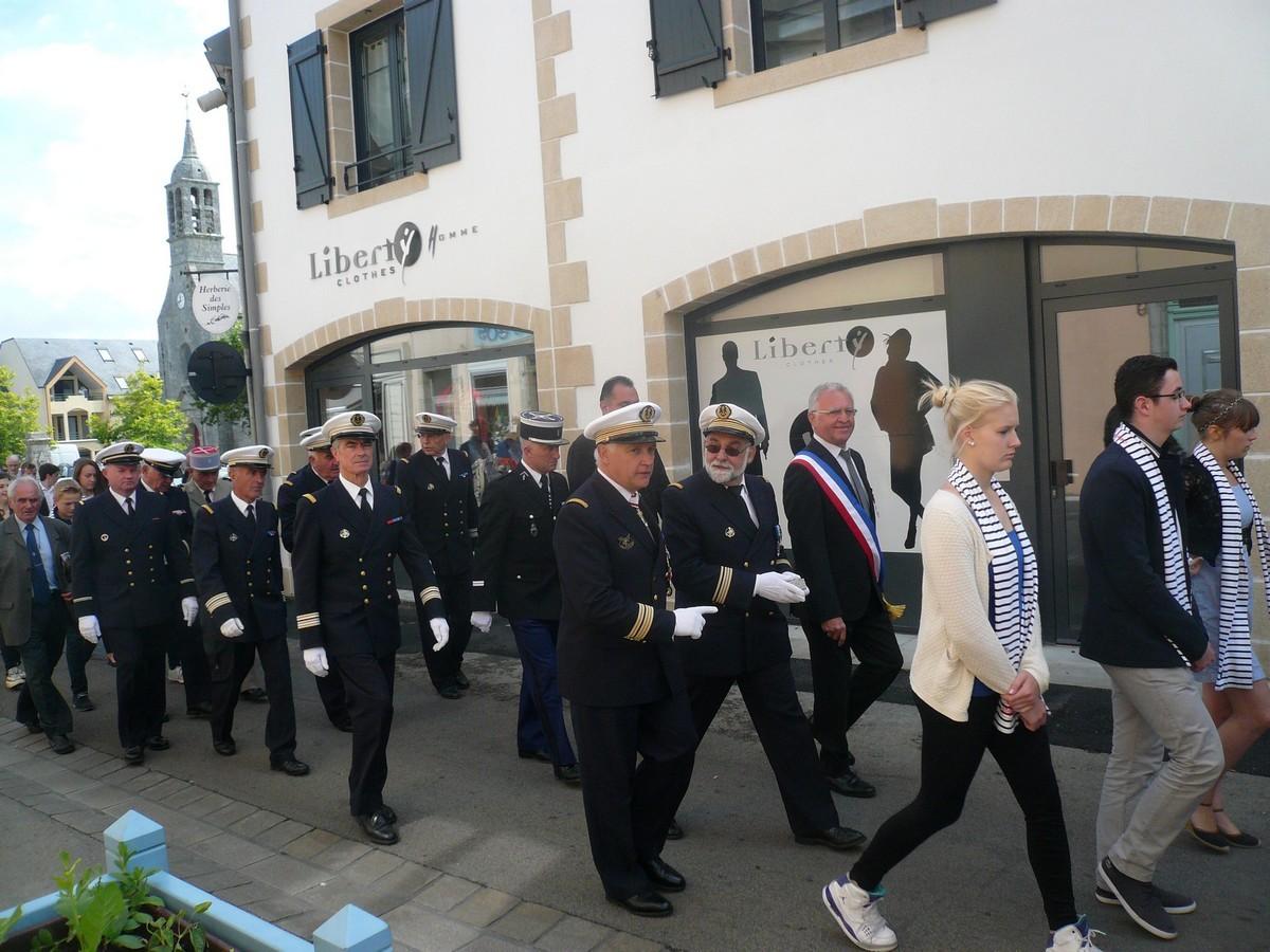 [Histoires Histoire] la commémoration des 70 ans du Débarquement - Page 2 P1120043