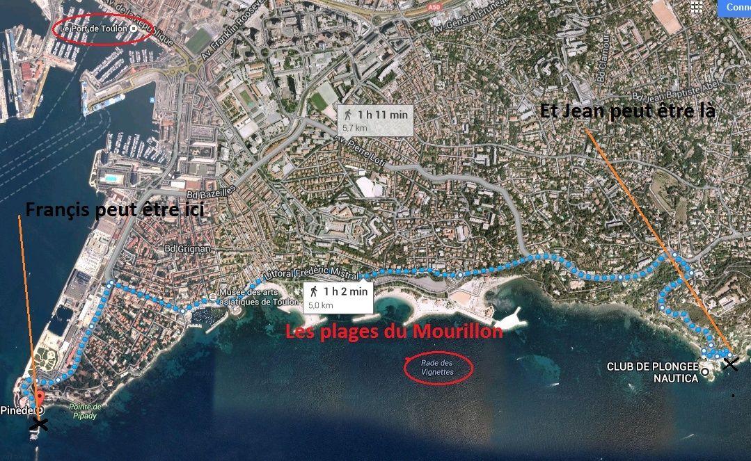 [Sujet unique] 70ème anniversaire du débarquement en Provence - Page 3 Plan11
