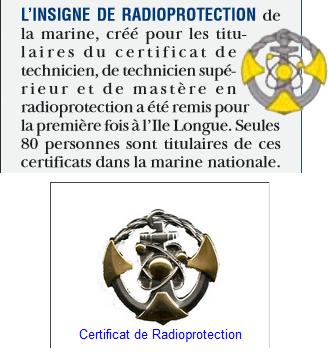 [Autres sujets marine] Insignes revers de veste Radiop11