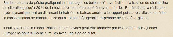 [Vie des ports] LE PORT DE CONCARNEAU - Volume 006 - Page 3 Rypons10