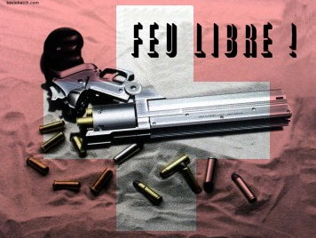 FEU LIBRE !