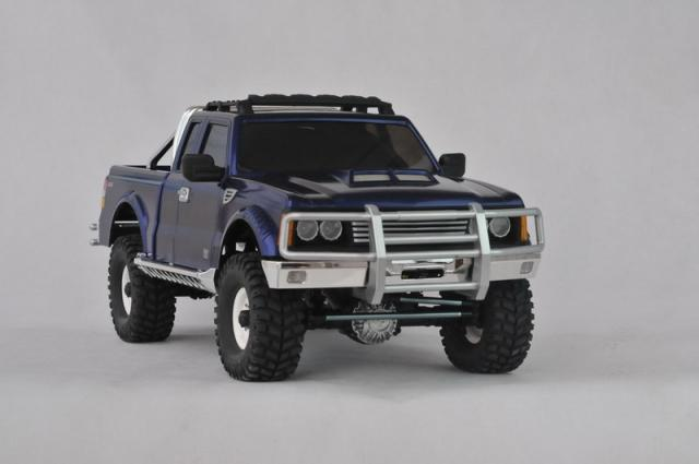 CROSS RC sort un pick up 4x4 16584410