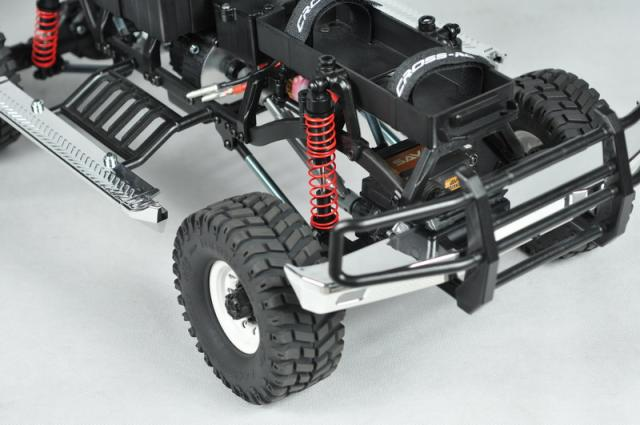 CROSS RC sort un pick up 4x4 17050910