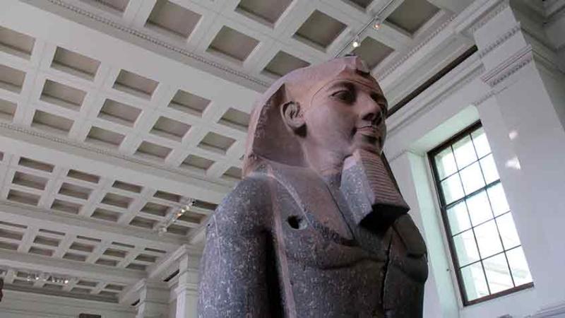 British Museum 511