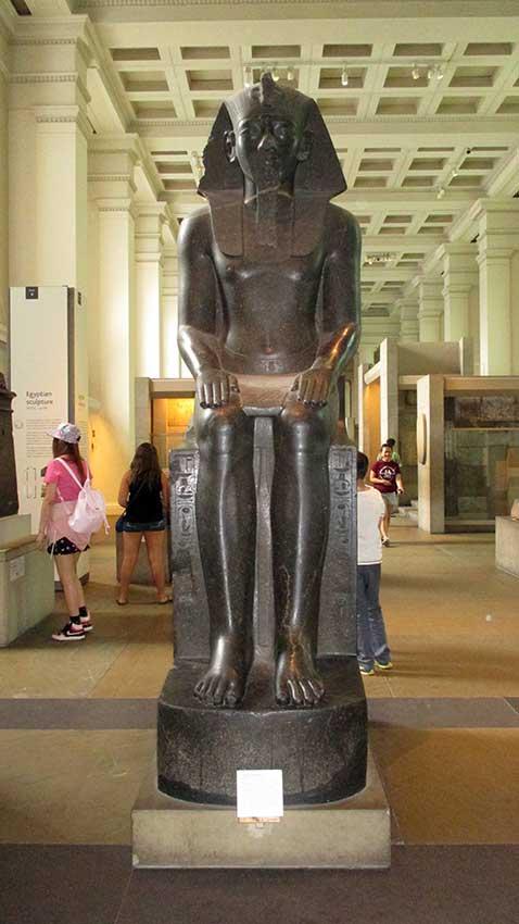 British Museum Amen15