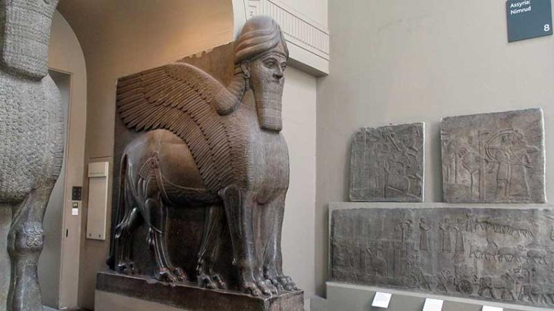 British Museum Ass310