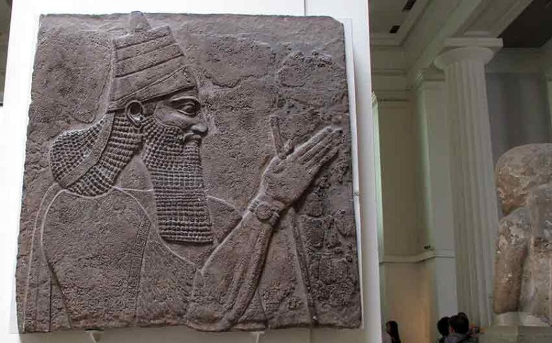 British Museum Ass410